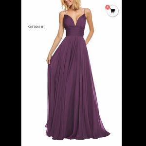 Sherri Hill style 52590